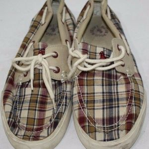 MENS POLO BY RALPH LAUREN BOAT SHOES